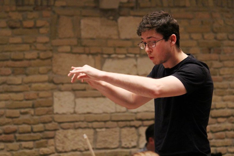 Eötvös Foundation Master Course For Conductors And Composers Budapest June2015 39